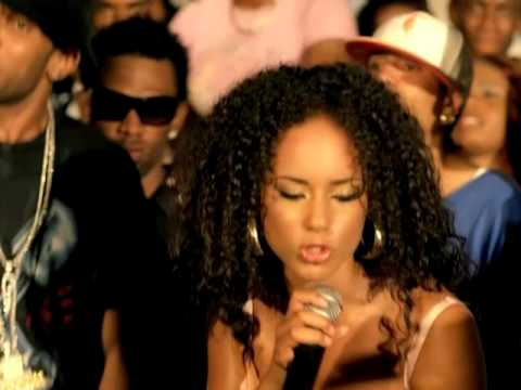 Ghetto Story Chapter 2 [Feat. Alicia Keys] [music video]