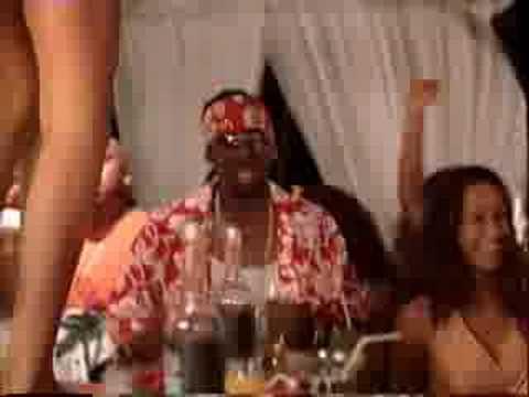 """R. Kelly & Jay Z """"Fiesta """""""