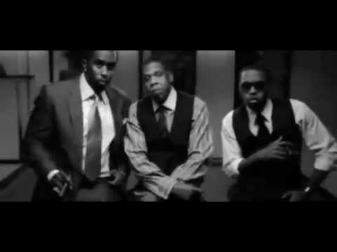 Rick Ross Feat. Dr. Dre & Jay-Z – 3 Kings – NEW VIDEO 2012
