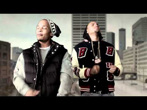 TI – Get Back Up ft. Chris Brown [Official Music Video]