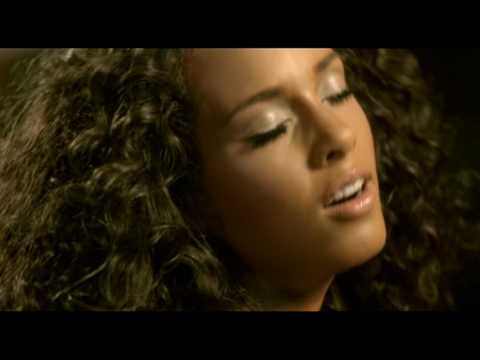 Alicia Keys – No One Music Video