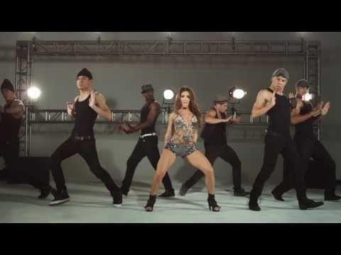 Melissa Molinaro – Dance Floor (Music Video)