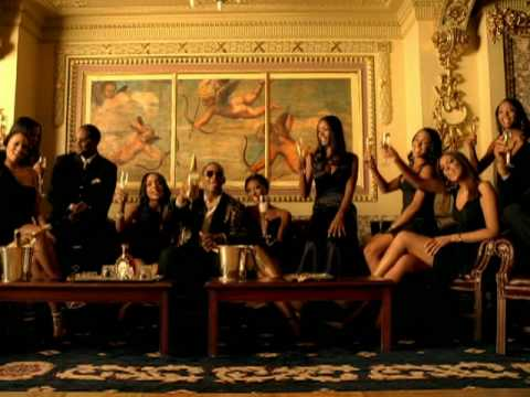 R. Kelly – Happy People