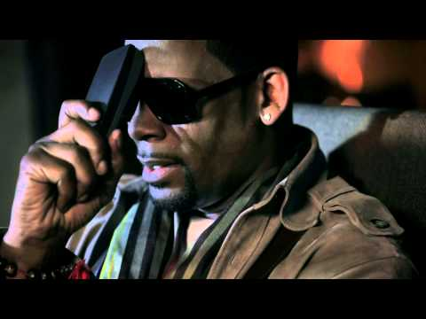 R. Kelly – Radio Message
