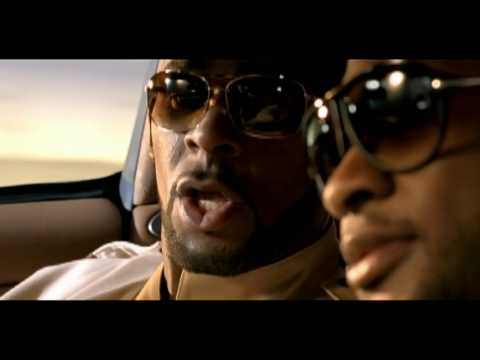 R. Kelly duet with Usher – Same Girl
