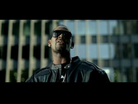 R. Kelly featuring Keri Hilson – Number One ft. Keri Hilson