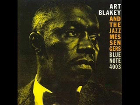 Art Blakey & the Jazz Messengers – Moanin'