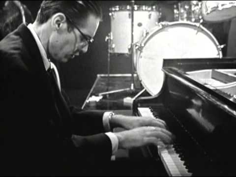 Bill Evans Trio on Jazz 625 (FULL)