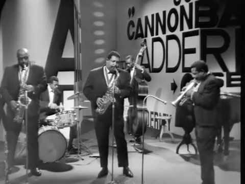 Cannonball Adderley Sextet – Jazz Stars 1963