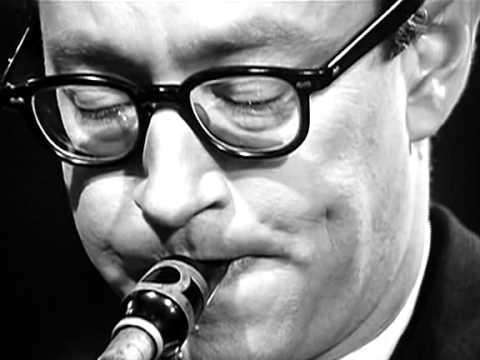 Dave Brubeck Quartet – Jazz Pour Tous in Belgium