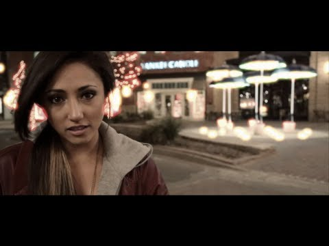 Diamonds – Rihanna (Alex G Acoustic Cover) Official Music Video