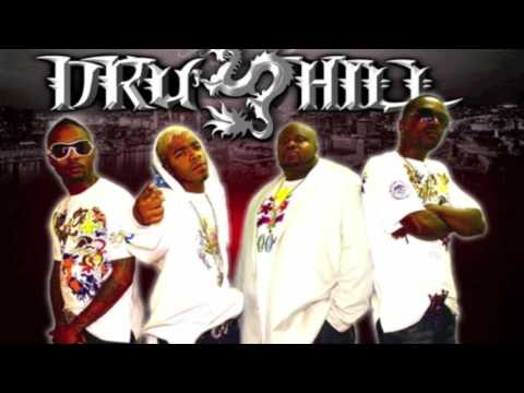 Dru Hill – Away (Full Version 2010 + FULL LYRICS)