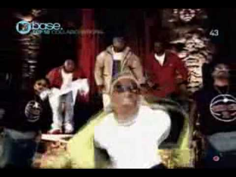 Dru Hill feat. J Dupri, Da Brat – In My Bed (So So Def Rmx)