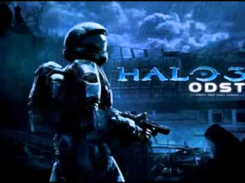 Halo 3 ODST – Soundtrack – Jazz Parts