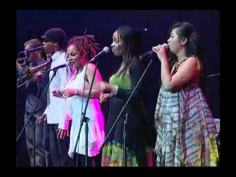 Incognito – Live At Java Jazz Festival Jakarta 2009 – FULL CONCERT HQ