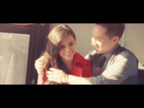 """Invisible"" – (Official Music Video) Jason Chen ft. Megan Nicole"