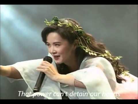 J adult contemporary EAST ASIA – Miyuki Nakajima with English lyrics