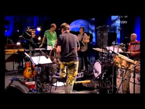 John Zorn – Jazz in Marciac – Live 2010 (Full Show)