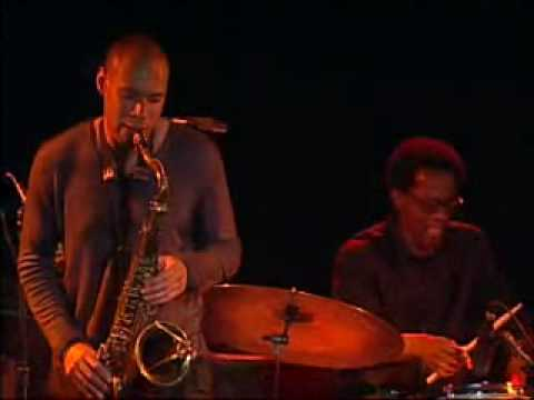 Joshua Redman – Jazz Crimes (Live)