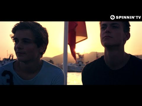 Julian Jordan & Martin Garrix – BFAM (Official Music Video)