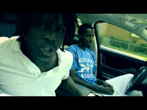 "Lil Reese- ""Traffic"" (Feat. Chief Keef) (Official Music Video) 720 HD"