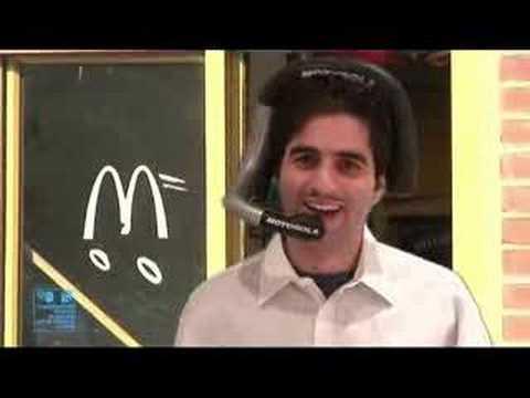 McDonald's: The Rap