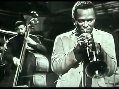 Miles Davis – the cool jazz sound (1959).avi
