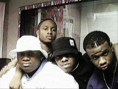 My Homey- Woody Rock feat. Dru Hill