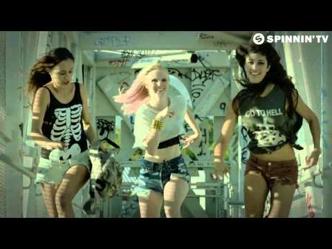 NERVO & Hook N Sling – Reason (Official Music Video)