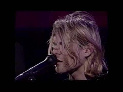 Nirvana – Lithium [Live] [HD]