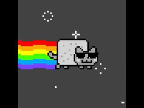 Nyan Cat – Smooth Jazz Cover
