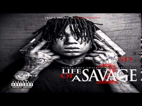 SD – She Boring (Feat. Chief Keef) (Life Of A Savage 2)