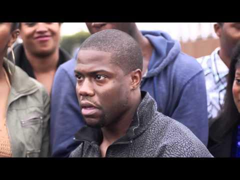 T-Pain vs Chocolate Drop (Kevin Hart) Rap Battle