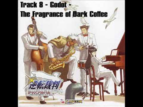Turnabout Jazz Soul – Track 8 – Godot – The Fragrance of Dark Coffee