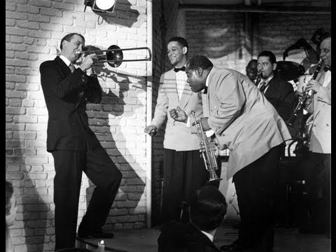 Vol. 159 – JAZZ MUSIC – RAGTIME – SWING – BLULIGHT GALLERY