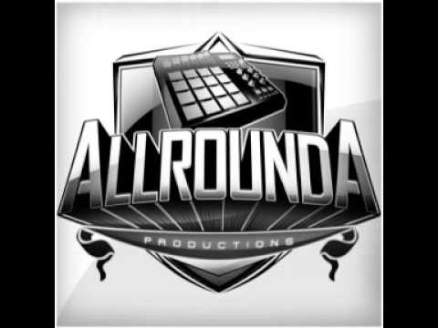 Allrounda Keep it bumpin Instrumental (hiphop beat)