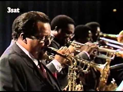Art Blakey's Jazz Messengers and Special Guests – Leverkusen Jazzfest Oct. 9, 1989