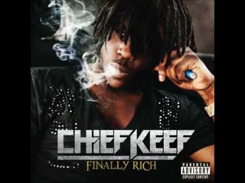 Chief Keef- Hate being Sober- 50 Cent Wiz Kalifa (Finally Rich) Lyrics in Description