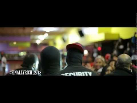 "Chief Keef ""Turning Up In DMV"" Vlog. (Finally Rich In Stores 12/18)"