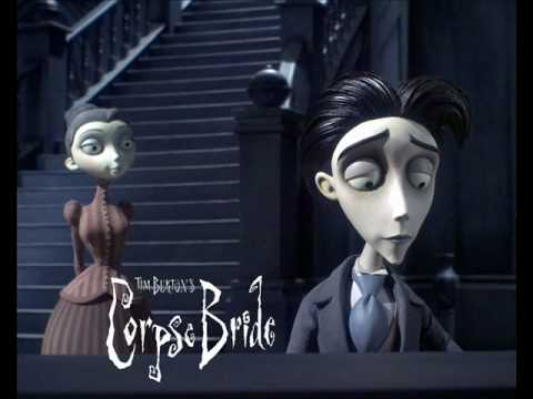 Corpse Bride Victor piano solo Remix HIPHOP Beat !!