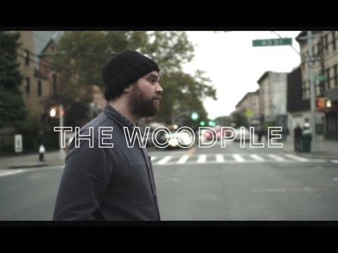 Frightened Rabbit – The Woodpile [Official Music Video]