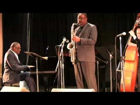 Jazz Lives at the Mid-Atlantic Jazz Festival