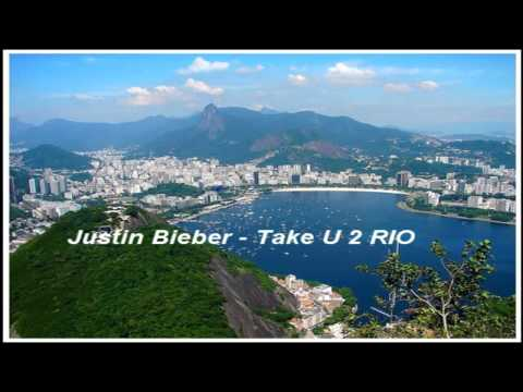 Justin Bieber feat Ester Dean – Take U 2 RIO ( NEW Full Song) & (Chipmunks Vesion) 2011