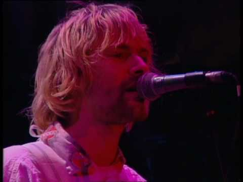 Nirvana – Dumb (Live at Reading 1992)