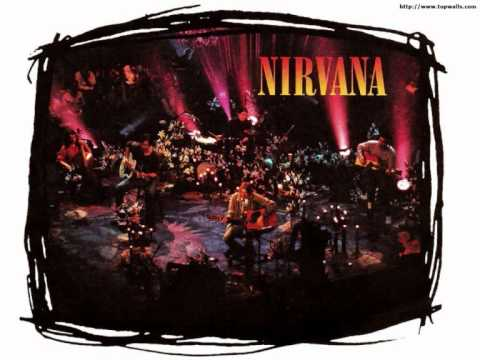 Nirvana MTV Uplugged in New York full show