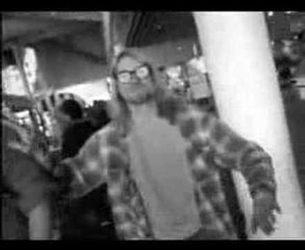 Nirvana – Milk It