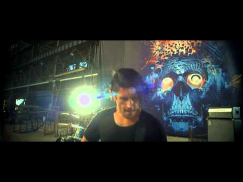 Papa Roach – Where Did The Angels Go (Official Music Video)
