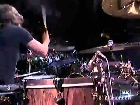 Paul McCartney featuring Nirvana – Cut Me Some Slack (live)