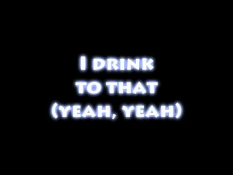 Rihanna – Cheers (Drink To That) Lyrics