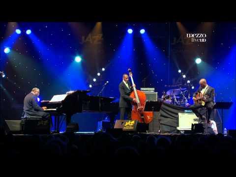 Ron Carter – Jazz sous les Pommiers 2011